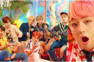 MV 'Idol' BTS đạt 50 triệu views, thời gian siêu ngắn để 'bom tấn' nhà Big Hit đạt được điều này là…