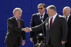 Mỹ sẽ tiếp tục trừng phạt cho tới khi 'Nga thay đổi cách hành xử'