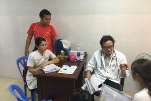 Nỗ lực vì những trái tim khỏe ở tỉnh Quảng Nam