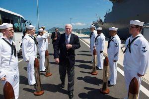 Thượng nghị sĩ John McCain và định mệnh mang tên Việt Nam