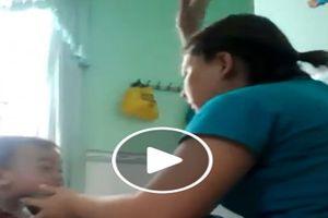 Bảo mẫu 'Sắc màu tuổi thơ' đánh trẻ: Kiểm tra sức khỏe cho 3 trẻ