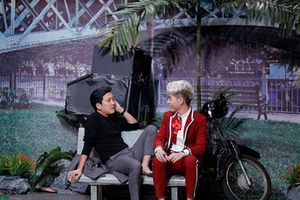Jun Vũ, Elly Trần góp mặt trong 'Ơn giời, cậu đây rồi!' mùa thứ năm