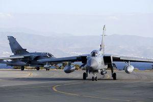 Nga chỉ trích Anh vì chặn máy bay trên Biển Đen