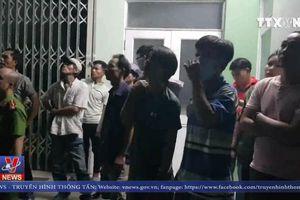 Cháy sát khoa cấp cứu bệnh viện Đà Nẵng
