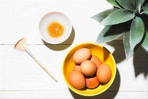 8 loại mặt nạ trứng gà tốt nhất cho làn da của bạn