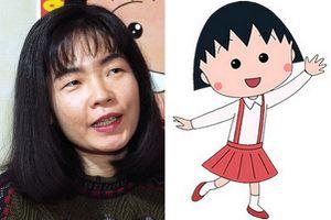 Tác giả bộ truyện tranh 'Nhóc Maruko' qua đời ở tuổi 53