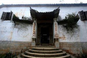 Cháu nội 'vua Mèo': 'Khai thác du lịch tại dinh thự họ Vương đang có nhiều vấn đề'