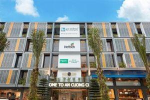 Gỗ An Cường khai trương showroom 3.500 m2 ở Hà Nội