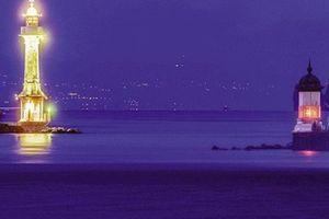 Những ngọn hải đăng nổi tiếng bởi vẻ đẹp kỳ ảo cực hút mắt