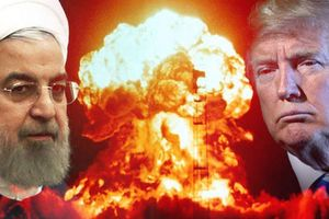 Iran tố Mỹ phát động chiến tranh tâm lý, thề đáp trả dữ dội