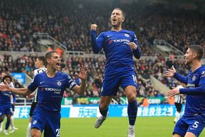 Ngoại hạng Anh: Chelsea toàn thắng 3 trận