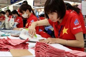 Việt Nam sắp vượt Trung Quốc trở thành nhà cung cấp hàng dệt may lớn nhất vào Hàn Quốc