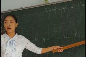 Cách đánh vần lạ cho học sinh lớp 1: Chuyên gia nói gì?