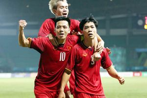 Những công nghệ mà bóng đá Việt Nam cần phải có nếu muốn tham dự World Cup