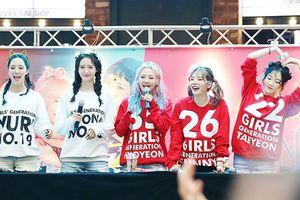 Single 'Lil'Touch' còn chưa ra mắt, netizen đã lo ngại SNSD - Oh!GG comeback… khó thành công