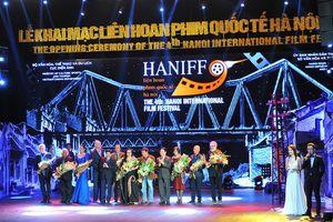 Liên hoan phim quốc tế Hà Nội lần thứ 5: Hội nhập và phát triển bền vững