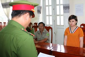 Khởi tố, bắt tạm giam bảo mẫu bạo hành trẻ tại An Giang