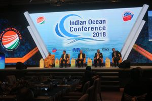 Định hình cấu trúc khu vực Ấn Độ Dương: Mang tính mở và bao trùm
