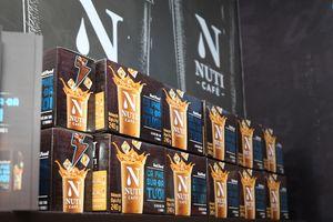 Vừa tung ra thị trường, Nuticafe nhận đơn đặt hàng hơn 200.000 hộp