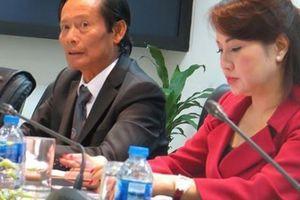 Nữ đại gia Chu Thị Bình và hành trình đòi 245 tỷ bị 'bốc hơi' tại Eximbank
