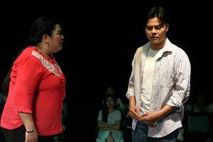 Kịch 'Bên đàng dệt mộng': Dấu ấn diễn viên trẻ