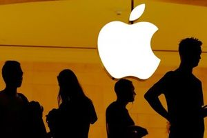 Hacker tuổi teen đánh cắp 90 GB dữ liệu của Apple