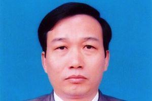 Phó Chủ tịch UBND TP Việt Trì bị bắt tạm giam