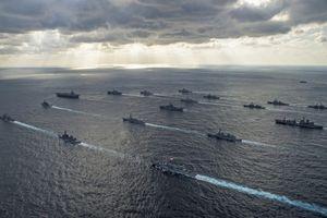 Đã đến lúc Mỹ phải ngăn chặn Trung Quốc ở nhiều vùng biển