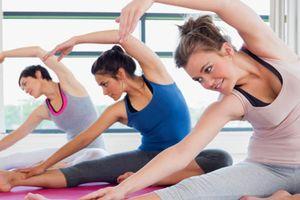 Bước vào độ tuổi 30 cơ thể phụ nữ sẽ có những dấu hiệu thay đổi đáng sợ