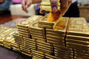 Hôm nay 28/8: Giá vàng trong nước giảm 10.000 - 40.000 đồng/lượng