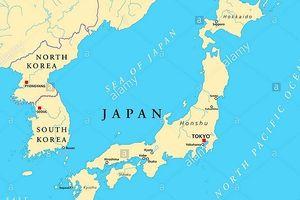Nhật Bản vẫn coi Triều Tiên là 'mối đe dọa nghiêm trọng' về an ninh
