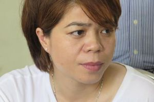 Vừa lĩnh 20 năm tù, nữ quái lại bị bắt vì 3kg ma túy đá