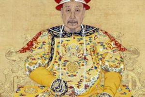 Lộ dung nhan 11 vợ yêu của Càn Long ai xem lén sẽ bị tùng xẻo