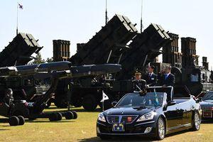 Sức mạnh đáng kinh ngạc của Quân đội Hàn Quốc
