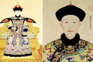 Hé lộ 11 phi tần hoàng đế Càn Long 'cưng hơn vàng'