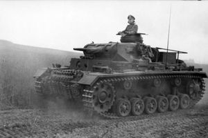 Điểm mặt 6 cỗ xe tăng từng giúp Đức thống trị thế giới