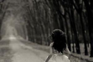 Cô dâu bỏ đi ngay đêm tân hôn vì phát hiện sự thật về chồng