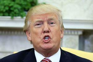Ông Trump nói bị Google 'chơi xấu'