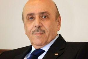 Phái đoàn an ninh Mỹ từng gặp trùm tình báo Syria Ali Mamluk