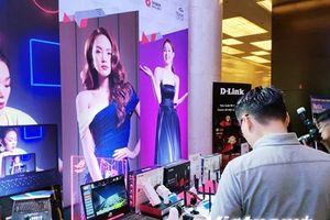 Doanh nghiệp Đài Loan phô diễn công nghệ mới nhất ở Việt Nam