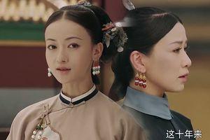Xem phim 'Diên Hi công lược' tập 68: Hoàng hậu tức giận vì Càn Long muốn lập Anh Lạc làm Hoàng quý phi