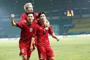 U23 Việt Nam - U23 Hàn Quốc: Công Phượng, Văn Toàn tiễn Son Heung-min đi lính?