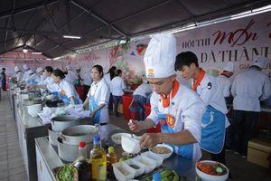 Cơ hội trải nghiệm ẩm thực Đà Nẵng