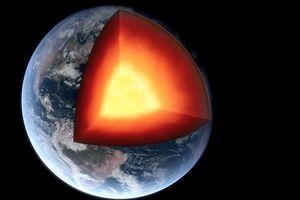 'Kho' kim cương khổng lồ vẫn nằm sâu dưới lòng đất