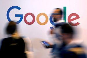 Nhà Trắng điều tra Google