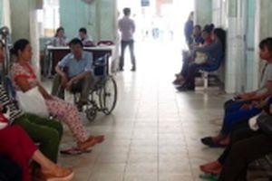Quảng Bình: Dân sẽ chấm điểm dịch vụ y tế