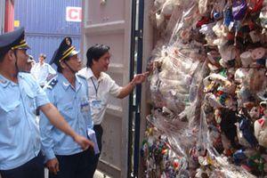 Khẩn trương có các giải pháp kiểm soát nhập khẩu phế liệu