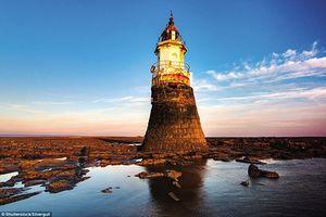 Những ngọn hải đăng nổi tiếng bởi vẻ đẹp 'kỳ ảo' thu hút khách du lịch
