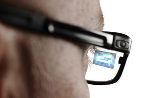 Apple thâu tóm startup ống kính thực tế tăng cường