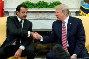 Qatar bị 'tố' chi tiền để thao túng chính sách của Mỹ